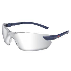 Ochranné krycie okuliare 3M 2820, bezfarebný zorník