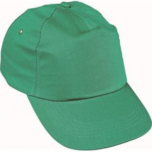 Čiapka baseballová LEO zelená