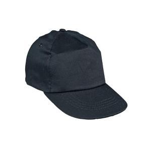Čiapka baseballová LEO čierna