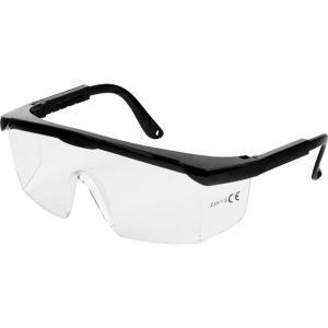Ochranné okuliare FF RHEIN AS-01-002 číre