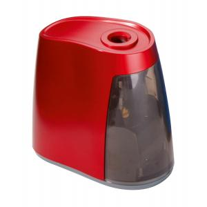 Strúhadlo DAHLE 240 na batérie červené
