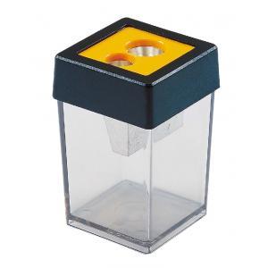 Strúhadlo DAHLE kovové s 2 otvormi s boxom