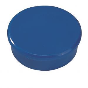 Magnet 38 mm modrý