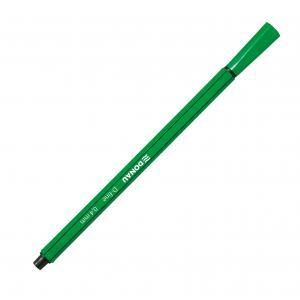 Liner DONAU D-FINE 0,4mm zelený