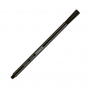 Liner DONAU D-FINE 0,4mm čierny