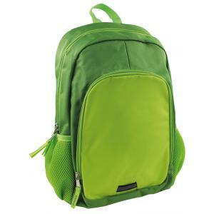 Detský ruksak Donau zelený