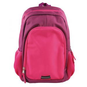 Detský ruksak Donau ružový