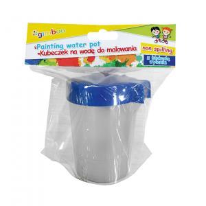 Plastový pohárik na vodu 150 ml Gimboo