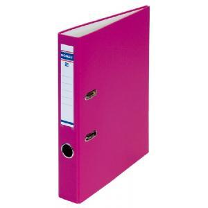 Pákový zakladač PP 5 cm ružový
