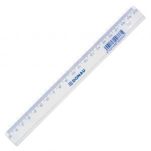 Pravítko transparentné 20cm
