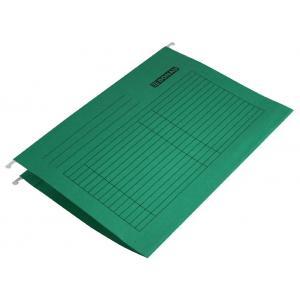 Závesný obal DONAU zelený