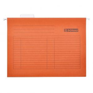 Závesný obal DONAU oranžový