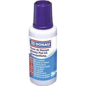 Pečiatková farba DONAU fialová 30ml