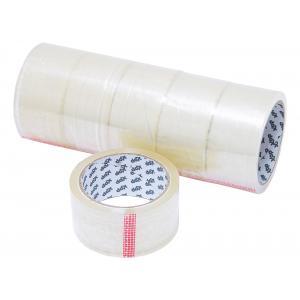 Baliaca páska Dox 48mmx50m priehľadná