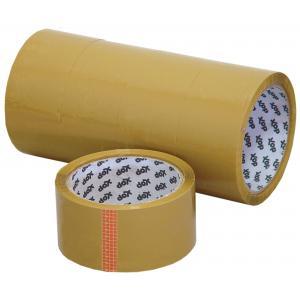 Baliaca páska Dox 48mmx50m hnedá