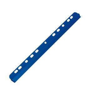 Lišty DONAU s perforáciou 1-60 modré