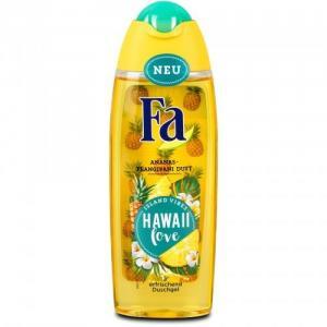 Sprchový gél Fa coconut water