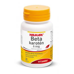 Beta karotén