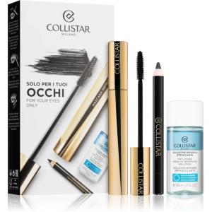Sada dekoratívnej kozmetiky Collistar Infinito