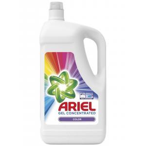 Ariel prací prášok 70PD Touch of Lenor Color