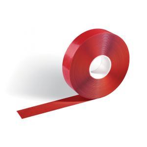 Vyznačovacia páska DURALINE STRONG 50mm x 30m červená