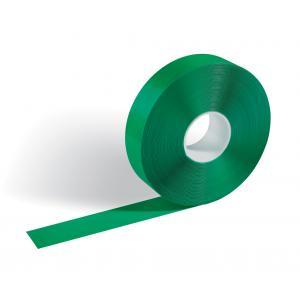 Vyznačovacia páska DURALINE STRONG 50mm x 30m zelená