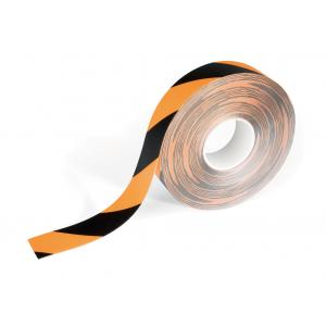 Vyznačovacia páska DURALINE STRONG 2 COLOUR čierno-žltá 50mm x 30m
