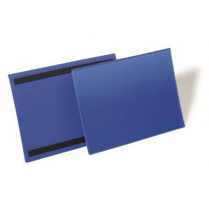 Magnetické vrecko na dokumenty 297x210mm na šírku 50ks