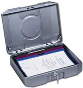 Box na dokumenty