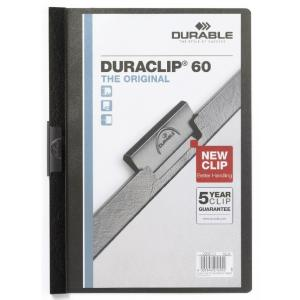 DURACLIP Original 60 čierny