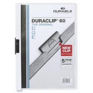 DURACLIP Original 60 biely