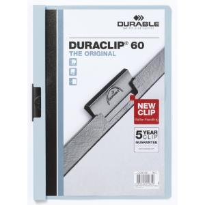 DURACLIP Original 60 svetlomodrý