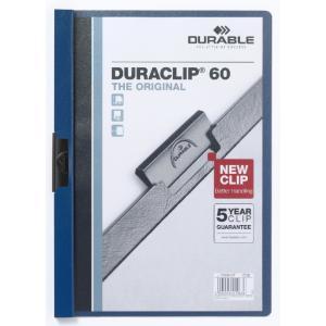 DURACLIP Original 60 tmavomodrý