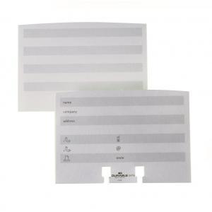 Náhradné kartičky pre TELINDEX cubo, FLIP, TELINDEX Desk
