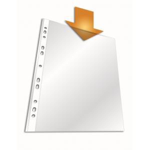Euroobal DURABLE STANDARD A4 matný 35mic v krabici