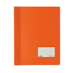 Rýchloviazač DOCUMENT oranžový