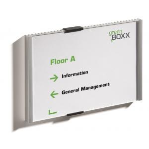 Informačná tabuľka Info Sign 210x148,5 mm