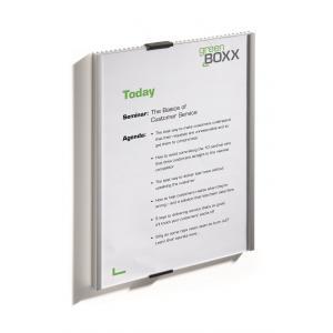 Informačná tabuľka Info Sign 210x297 mm (A4)