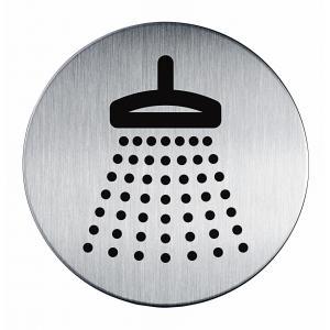 Piktogram Sprchy