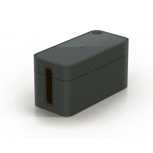 BOX na káble a predlžovačku CAVOLINE BOX S čierna