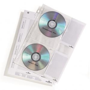 Obaly CD/DVD COVER M