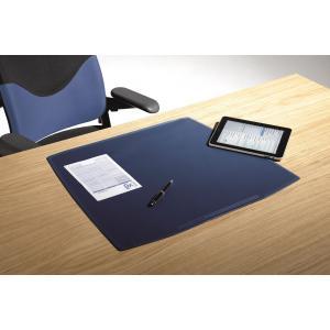 Podložka na stôl Artwork modrá 52x65 cm