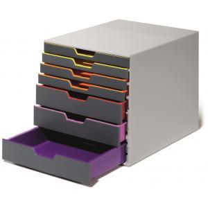 Zásuvkový box VARICOLOR 7