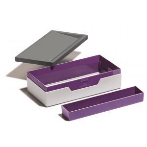 Prenosný box VARICOLOR