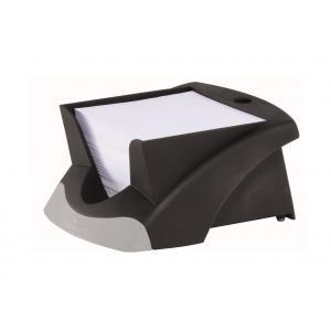 Stojan na bloky VEGAS čierny/sivý