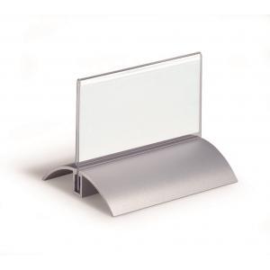 Menovka na stôl DeLuxe  52x100 mm