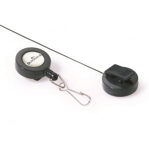 Vysúvací kotúč svorka 10 ks