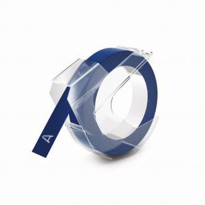 Páska Dymo pre 1540,Omega 9mm modrá 720250
