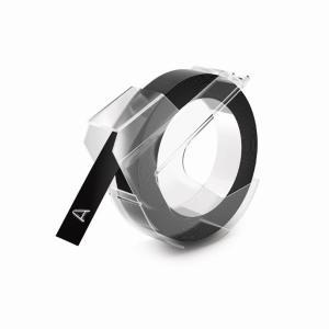 Páska Dymo pre 1540,Omega 9mm červená 720220
