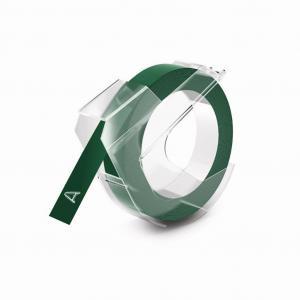 Páska Dymo Omega 9mm zelená
